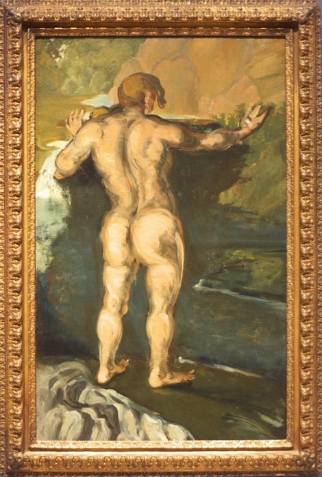 Современное искусство в музее Крайслера P1060879