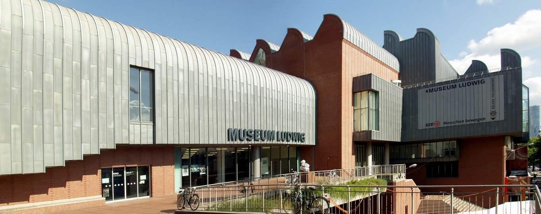 Кёльн, Музей Людвига Museum_Ludwig