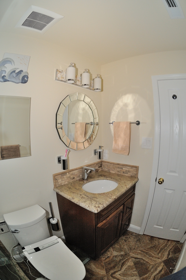 Guest Bathroom Remodeling Do 39 S And Don 39 Ts Mission Completed