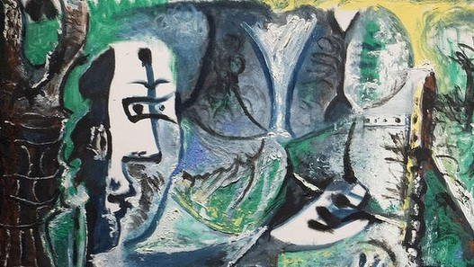 Resize of Pablo Picasso