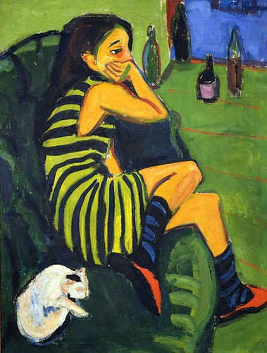 art,cat,ernstludwigkirchner,expressionism,figurative,girl-c9450182a3d7f6e9edc82ee492206e02_h.jpgartistin (marzella)