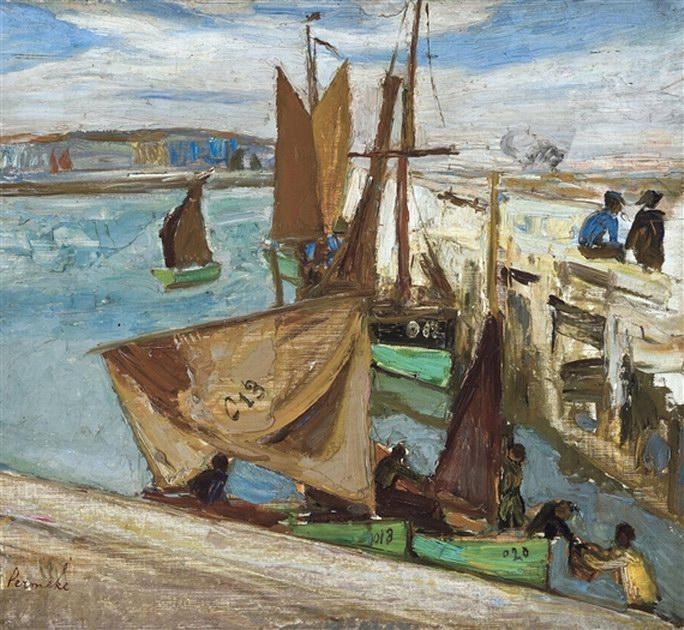 vissershaven-te-oostende-1913