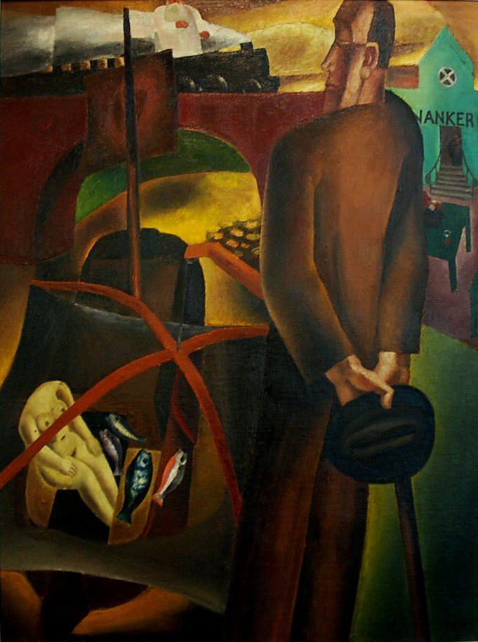 Вечные скитания бродяги (1923)