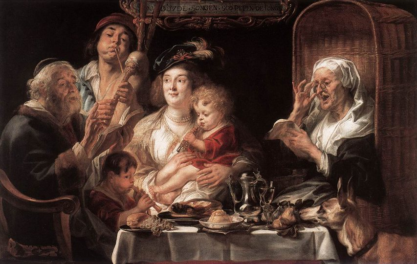 Jacob_Jordaens_As_the_Old_Sang_the_Young_Play_Pipes_1638