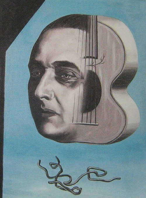 Gustave van hecke 1927