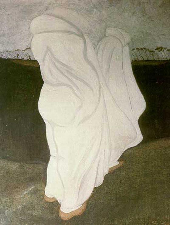 White Robes 1904