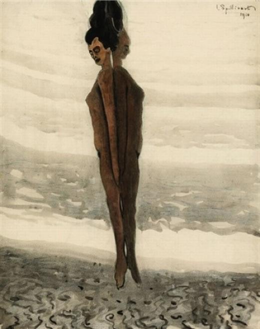 Elevation 1910