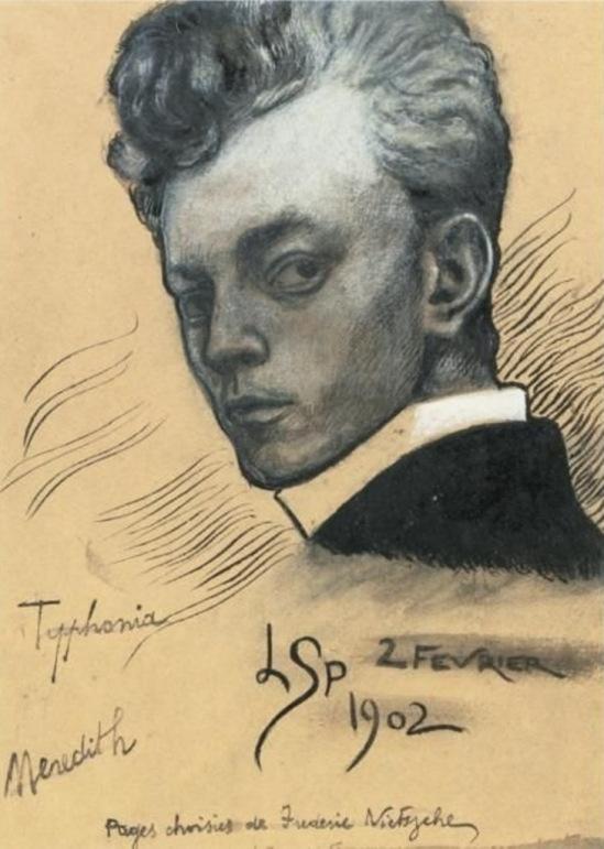 lc3a9on-spilliaert-autoportrait-1902