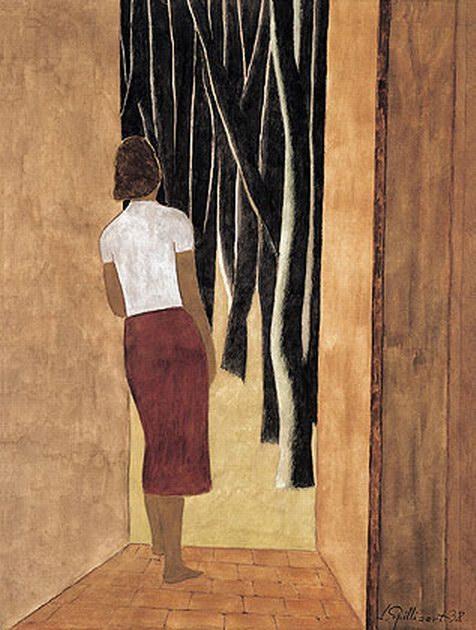 the Open Door 1938