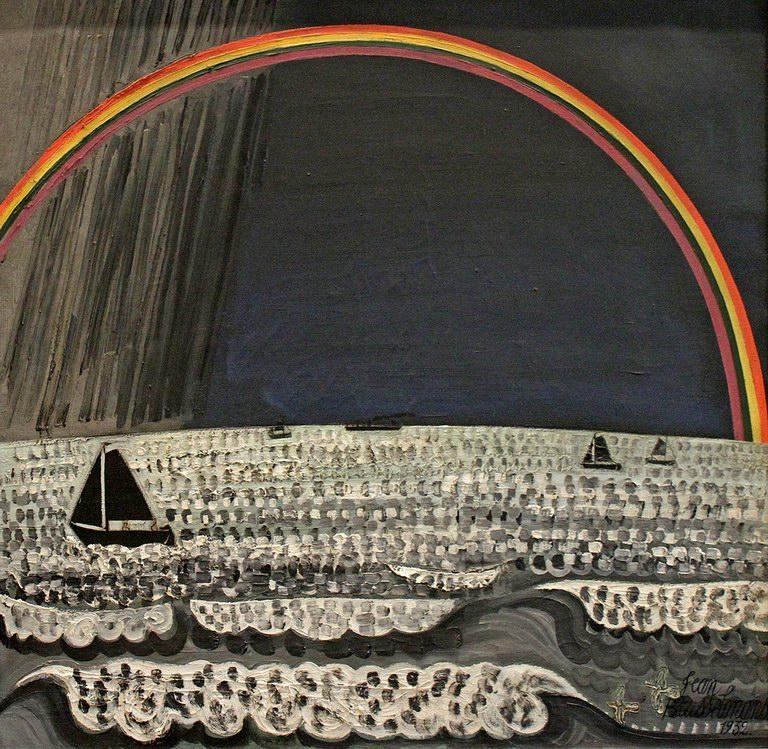 Rainbow, 1932