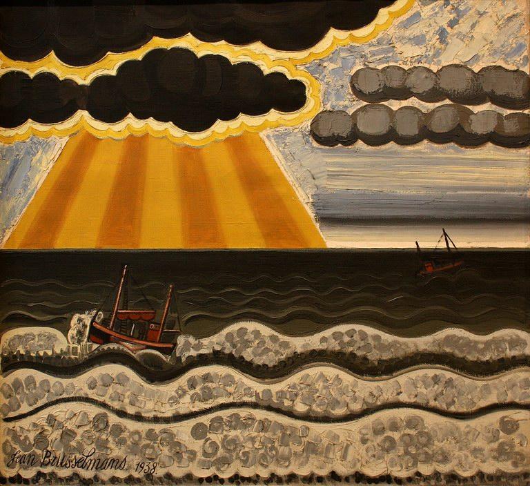 Thunderstorm, 1938