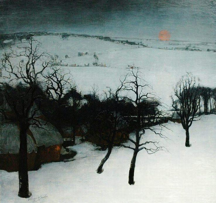 Winter in Flanders-3