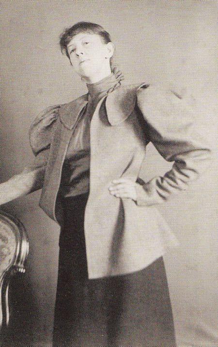 Марианна,1889