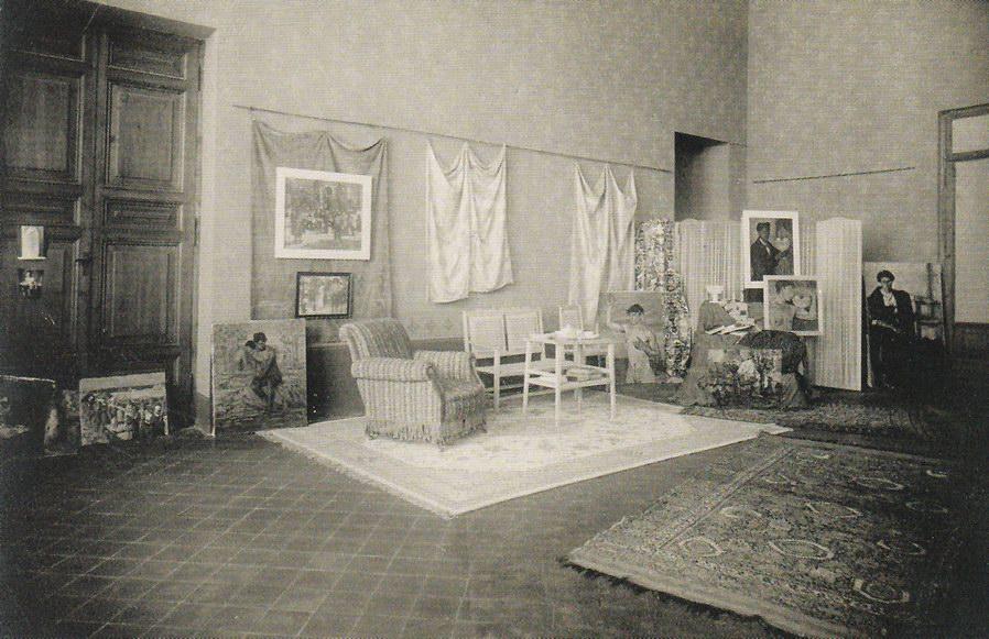 Студия в Петербурге