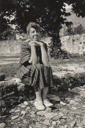 1925, Mauerchen