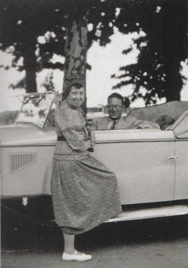 Sammler Diego Hagmann 1931