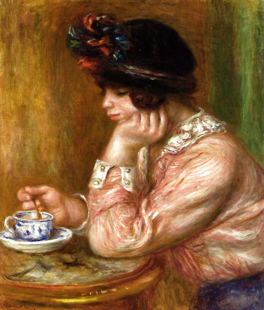 Pierre Auguste Renoir - Cup of Chocolate.jpg