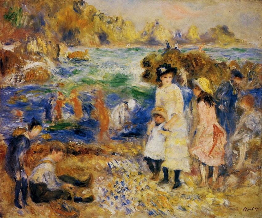 Resize of Pierre_Auguste_Renoir_Enfants_au_bord_de_la_mer_a_Guernsey.jpg