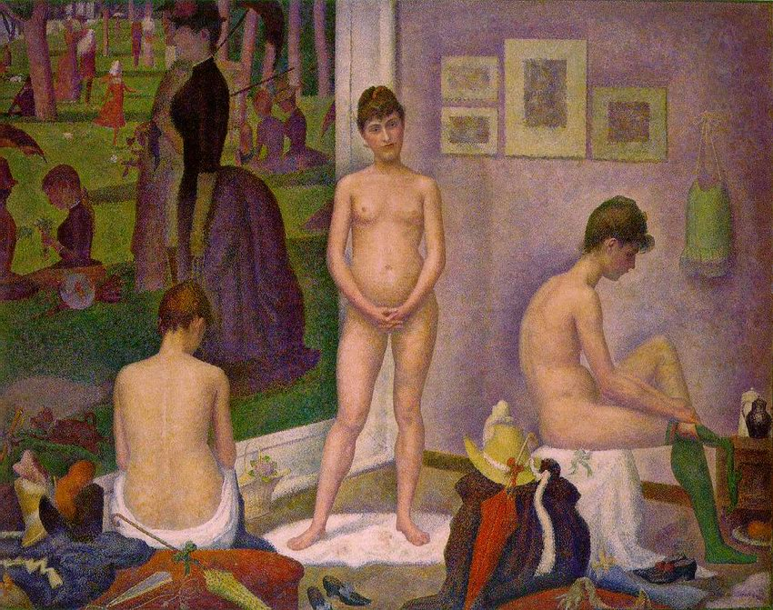 Resize of Georges_Seurat_-_Les_Poseuses.jpg