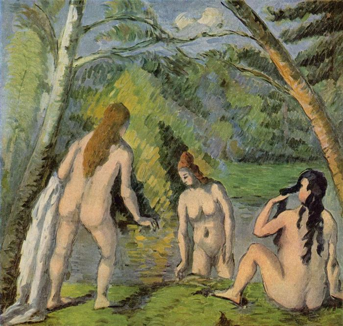 Three Bathers - Paul Cezanne.jpg