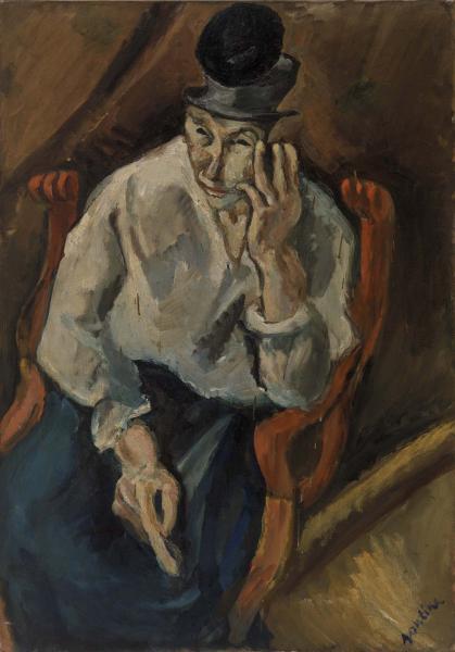 Woman Seated in Armchair.jpg