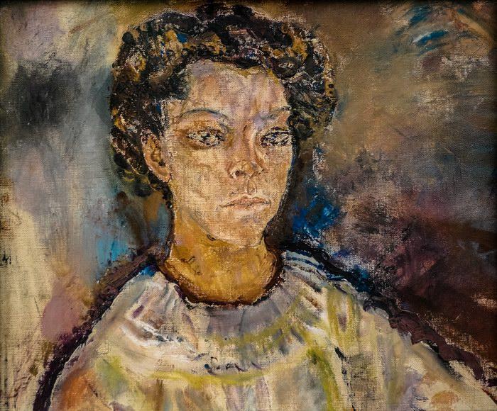 Oskar Kokoschka - Portrait of Tilla Durieux.jpg
