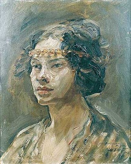 Tilla Durieux as Salome, 1907 Play by Oscar Wilde.jpg