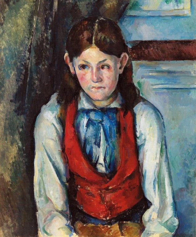 Paul Cezanne - Boy in a Red Vest.jpg