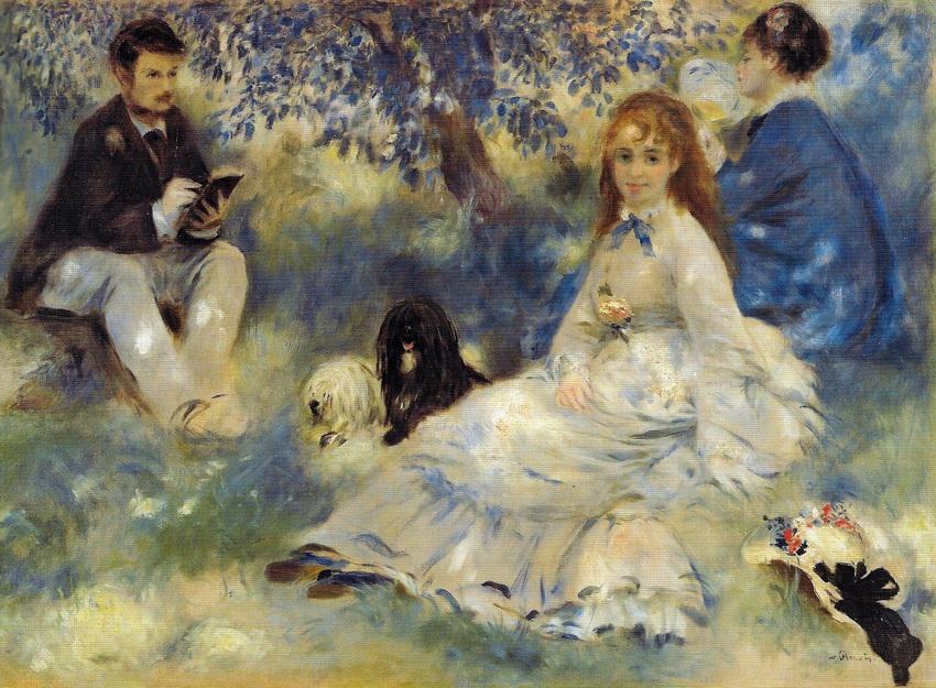 Auguste Renoir - Henriot Family, 1875.jpg