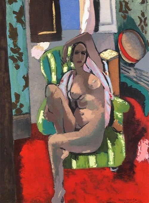 Matisse Seated Oalisque.jpg