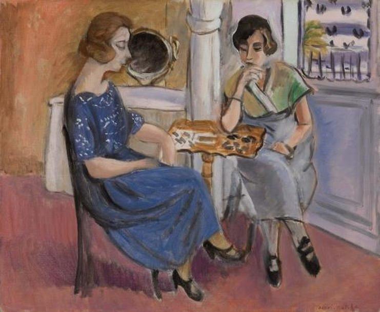Resize of Domino Players - Henri Matisse.jpg