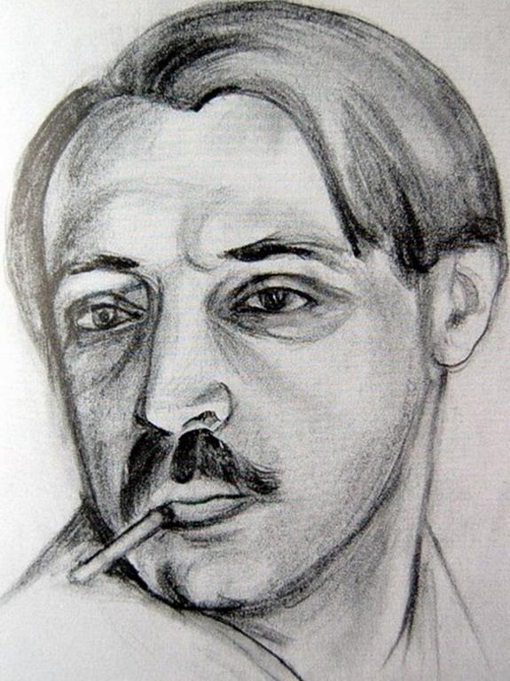 1.3-Avtoportret-iz-alboma-V.-Sudejkinoj-ok.1920g.bum.kar.-akv.-ryadom-stihi-Nimfy-Bel-Kon-LyubomirskojTbilisi1-766x1024