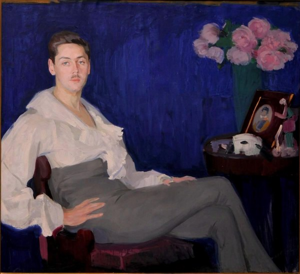 52-Portret-artista-Luganskij-h.m-108x118.ot-Kornilovskoj-M.I.v-1962g.-1024x937