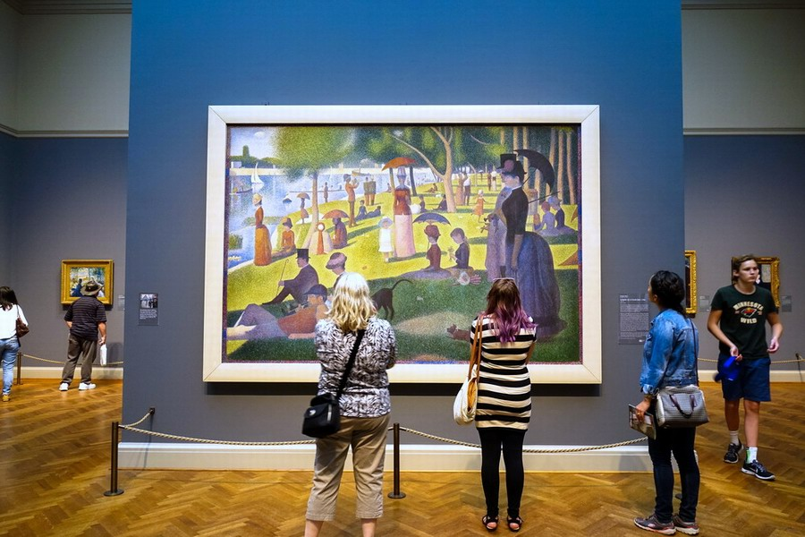Resize of Seurat'