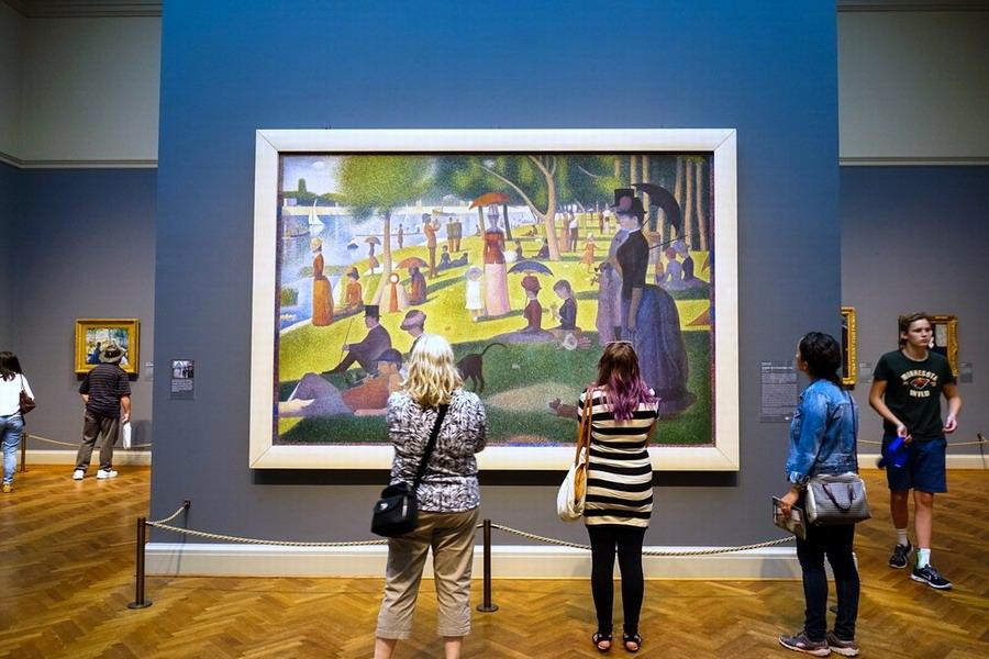 Resize of Seurat'