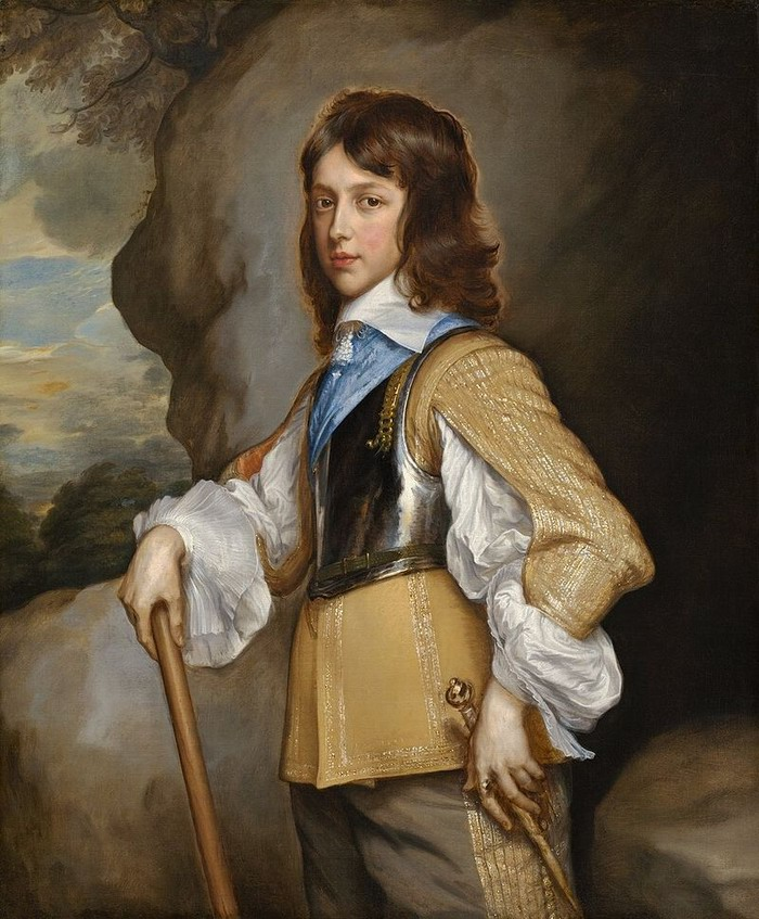 Resize of Henry, Duke of Gloucester.