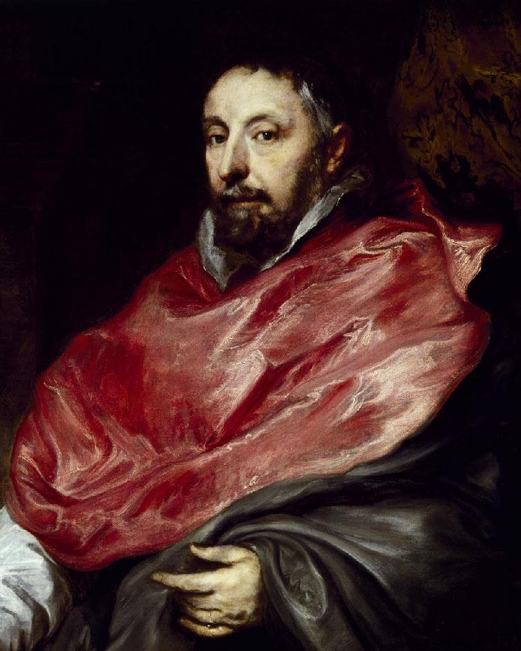Bishop Triest