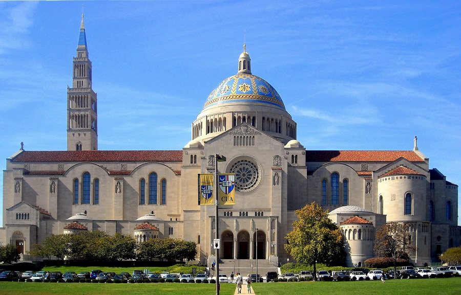 Resize of Basilica_of_the_National_Shrine_of_the_Immaculate_Conception Edited