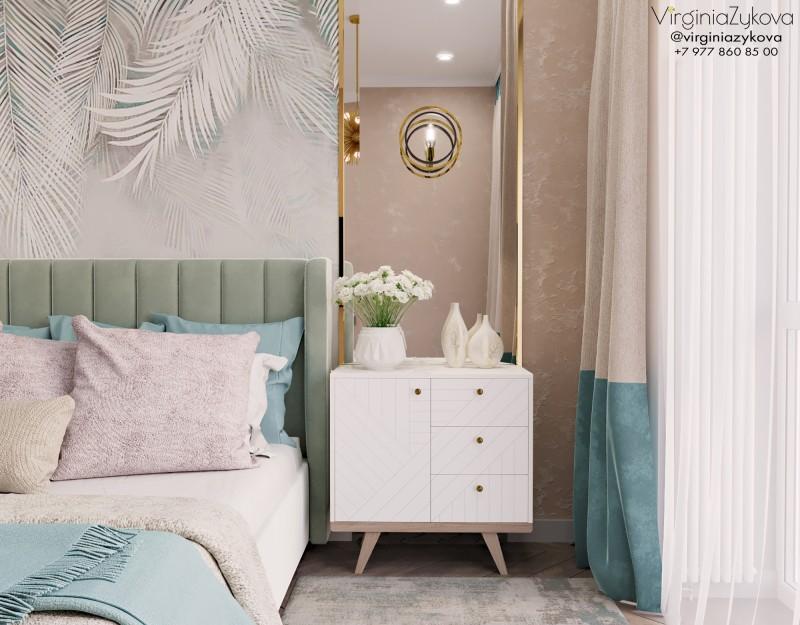Спальня родителей