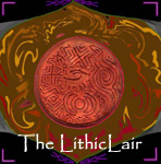 The LithicLair: Images Inspired by the Ceramic Art of Neolithic Europe