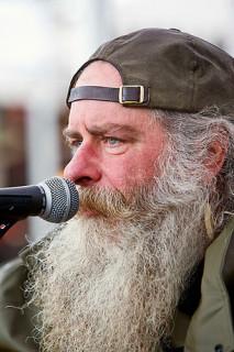 Jim Hinde (1952-2008)
