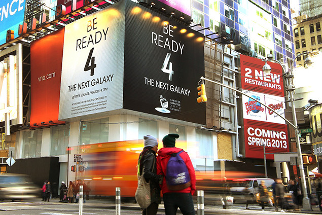 samsung-galaxy-s4-launch-new-york-times-square
