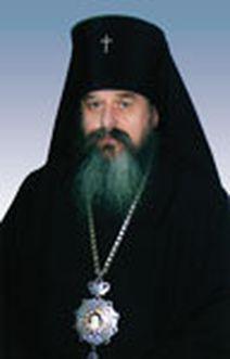 Архієпископ Іоасаф.