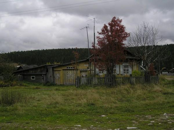 Висимо-Уткинск