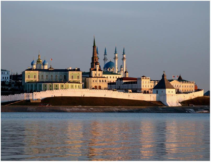 Казань 2
