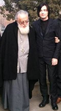 С Патриархом