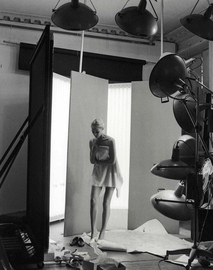 Jean-Jacques Bugat Le Studio 1962