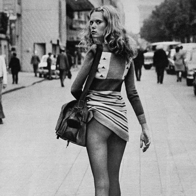 Alice Springs, Fashion, Depeche Mode, Paris 1971
