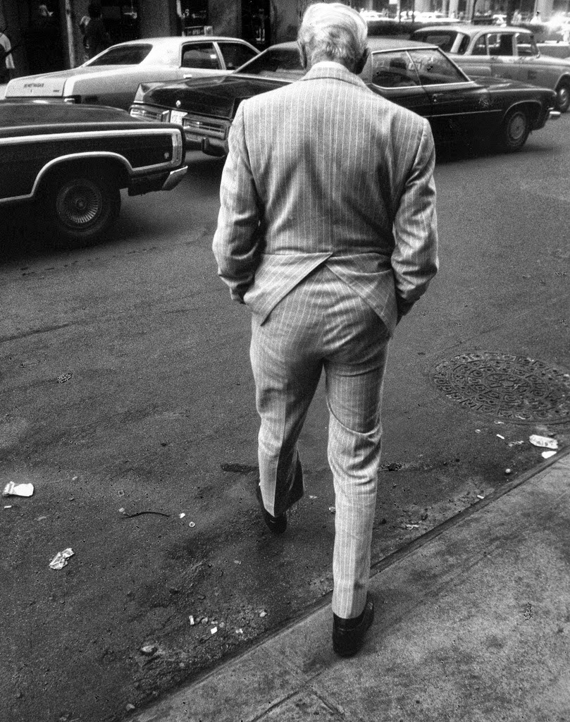 Leon Levinstein- NYC (6)