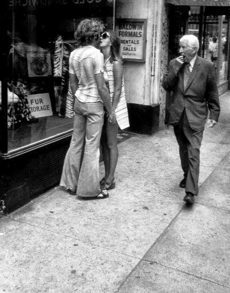Leon Levinstein- NYC (16)
